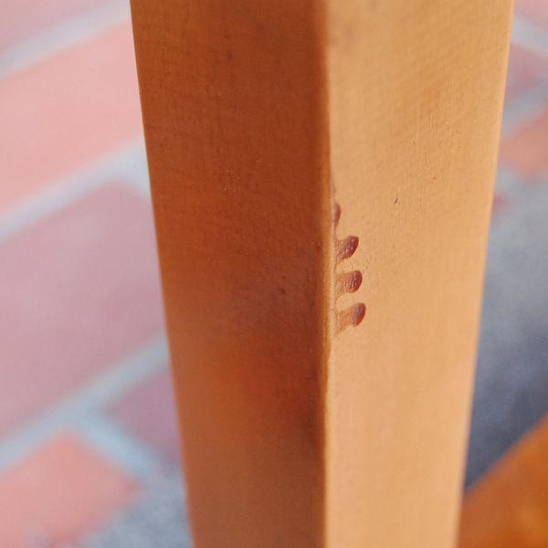 キューブL・・・フレーム・チーク・オリジナル家具・インドネシア直輸入|artcrew|05
