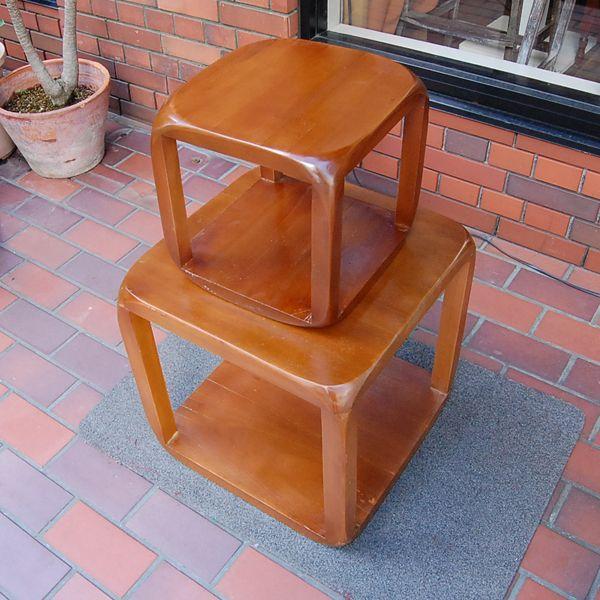 キューブL・・・フレーム・チーク・オリジナル家具・インドネシア直輸入|artcrew|06