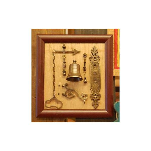 ブラスドアベル・・・真鍮ベル・インドネシア直輸入・アンティークスタイル・インテリア雑貨|artcrew|03