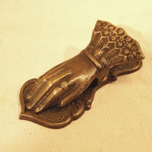 ブラスクリップ・・・真鍮・インドネシア直輸入・アンティークスタイル・インテリア雑貨|artcrew|02