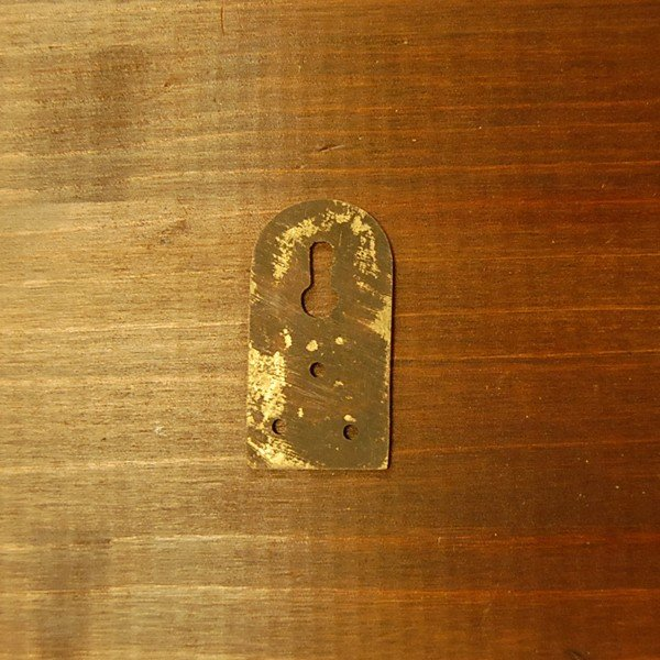 ブラスパーツ404 真鍮吊金具・・・インドネシア直輸入・インテリアパーツ・古色仕上げ artcrew 03