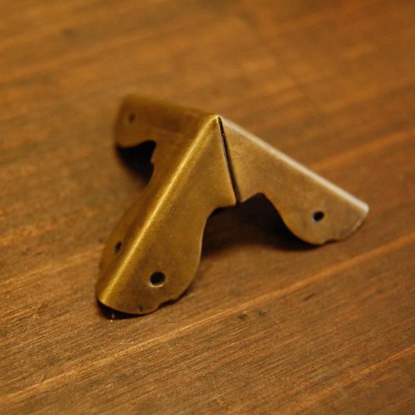 ブラス飾り440 真鍮金具・・・インドネシア直輸入・インテリアパーツ・古色仕上げ|artcrew|05