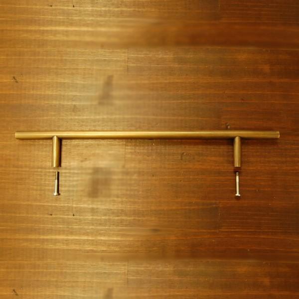 ブラスノブ506 真鍮把手・・・インドネシア直輸入・インテリアパーツ・古色仕上げ|artcrew|02