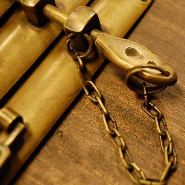 ブラス錠前544 真鍮金具・・・インドネシア直輸入・インテリアパーツ・古色仕上げ|artcrew|04
