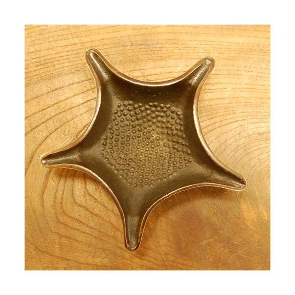 ブラス灰皿574・・・真鍮香皿・香箱・小物入れ・灰皿・インドネシア直輸入・アンティークスタイル・インテリア雑貨|artcrew|02