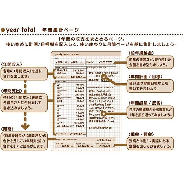 日記もかける家計簿 /m/ artemis-webshop-2 05