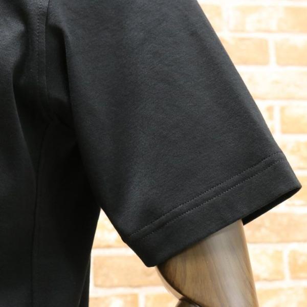 春夏/MUNITALP/2色展開/半袖ポロシャツ 光沢高級綿 ショートカラー 日本製 ヒールクリーク GOLF GRIP INTERNATIONAL カットソー 新品|artfish|04
