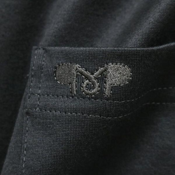 春夏/MUNITALP/2色展開/半袖ポロシャツ 光沢高級綿 ショートカラー 日本製 ヒールクリーク GOLF GRIP INTERNATIONAL カットソー 新品|artfish|06