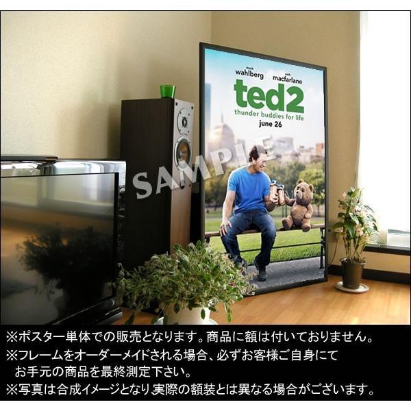ポスター テッド2 (ted 映画 グッズ) /両面印刷Ver.|artis|03