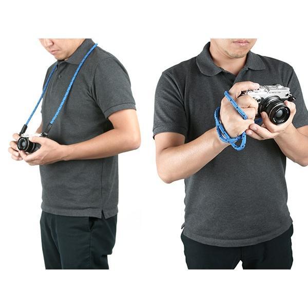カメラストラップ ACAM-701 アルティザン&アーティスト ARTISAN&ARTIST*|artisan-artist|03