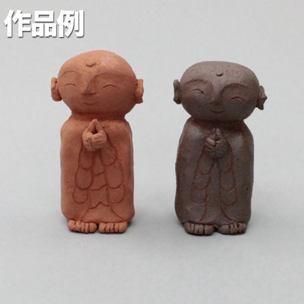 テラコッタ粘土 10kg 練り 【 陶芸 粘土 陶土 】 artloco 03
