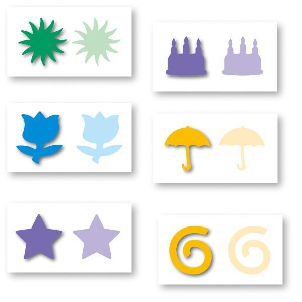 ホビーパンチャー 15種セット B 【 クラフトパンチ パンチ 飾り 】|artloco|02
