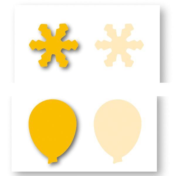 ホビーパンチャー 15種セット B 【 クラフトパンチ パンチ 飾り 】|artloco|04