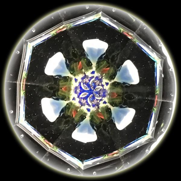 <在庫処分> ホワイトオークの万華鏡 オイルチェンバースコープ 【 カレイドスコープ プレゼント 男性 】 artloco 04