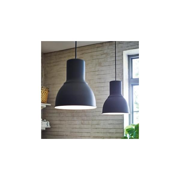 イケア/IKEA LED電球付きペンダントライト/シーリングライト/LED電球付属/ペンダントランプ/イケア/IKEA/ペンダントライト/キッチン照明の写真