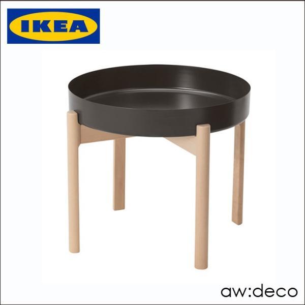 ikea サイド テーブル