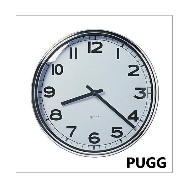 RoomClip商品情報 - イケア/IKEA/ ウォールクロック 壁掛け時計/ステンレススチール クロムメッキ おしゃれ