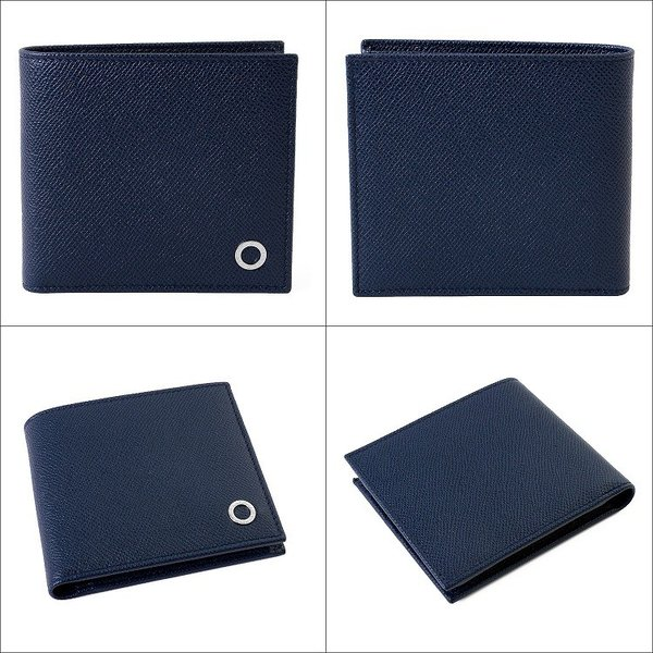 ea706dc0cd3e ... ブルガリ BVLGARI 財布 メンズ 二つ折り 新品 39324|aruarumarket| ...