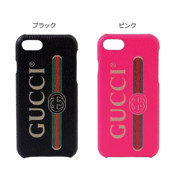 best sneakers 03baf d9050 グッチ GUCCI アイフォンケース8 iPhone 8 エイト 本物 新品