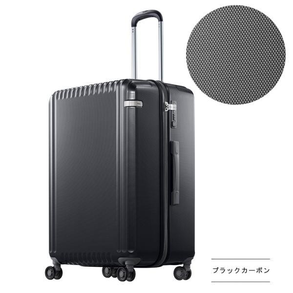 エース スーツケース Lサイズ パリセイドZ 65cm 05585 arukikata-travel 11