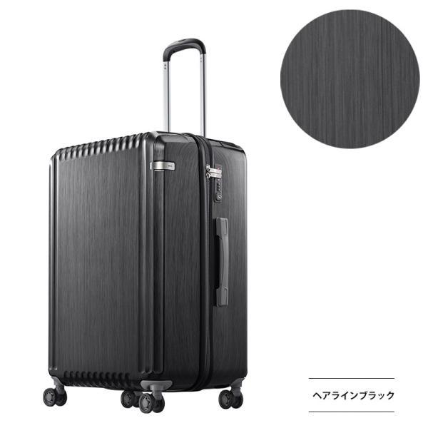エース スーツケース Lサイズ パリセイドZ 65cm 05585 arukikata-travel 12
