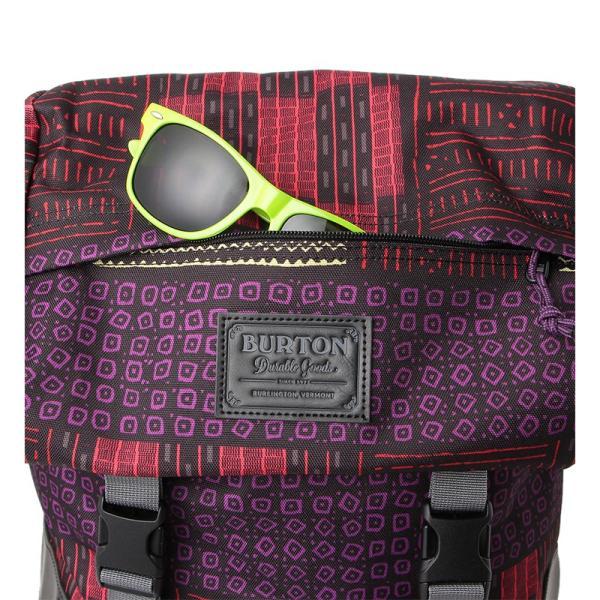 BURTON バートン リュック バックパック WOMEN'S TINDER PACK SS17 レディース|arukikata-travel|04
