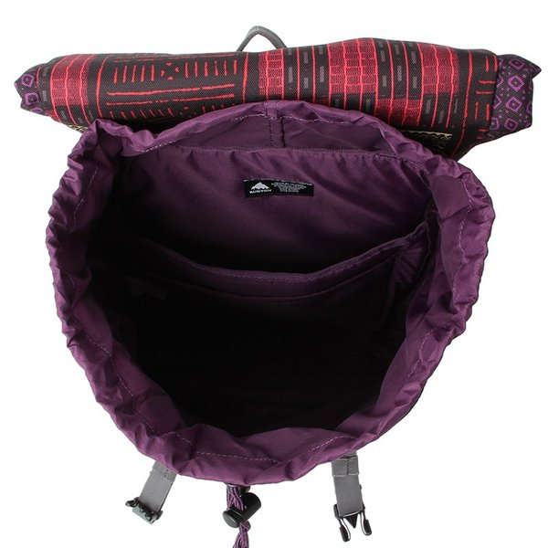BURTON バートン リュック バックパック WOMEN'S TINDER PACK SS17 レディース|arukikata-travel|05