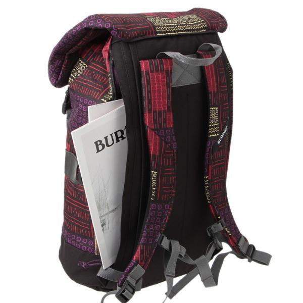 BURTON バートン リュック バックパック WOMEN'S TINDER PACK SS17 レディース|arukikata-travel|06