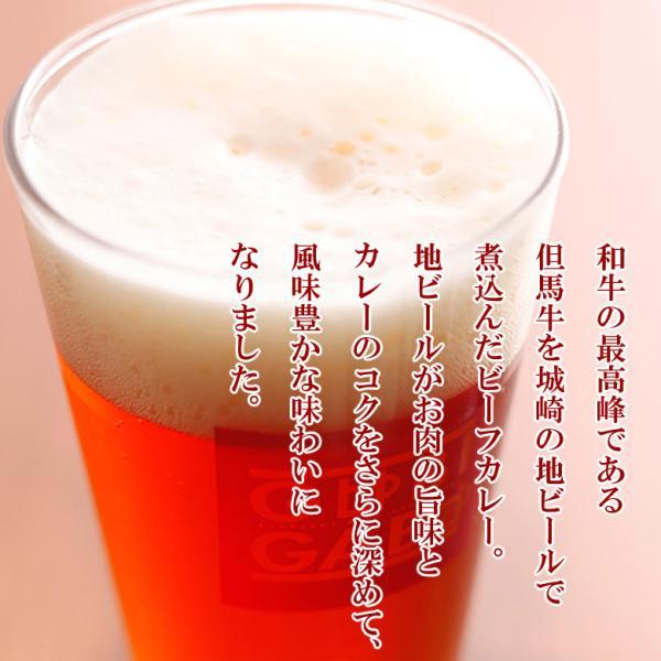 城崎温泉 地ビールカレー お試し|arumama|03
