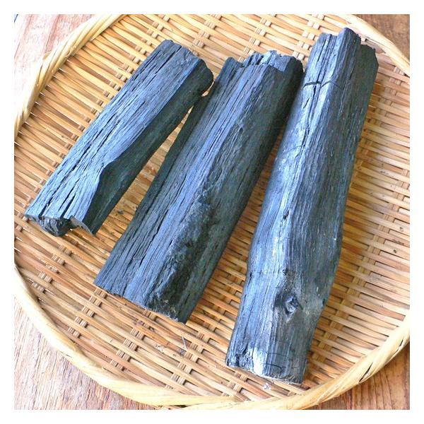 炭 木炭 国産(一級品:2.5kg)神鍋白炭工房|arumama|02