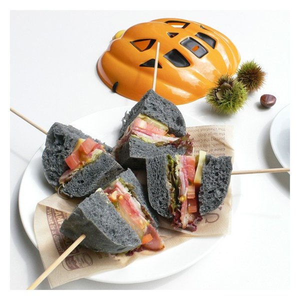 炭カプセル サプリ 炭パウダー チャコール 食用 クレンズ 炭 180個 神鍋BLACK|arumama|06