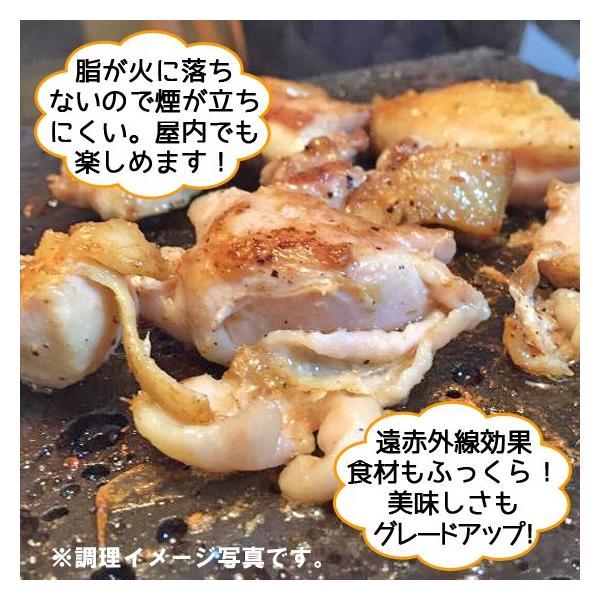 溶岩プレート 焼肉 バーベキュー BBQ 国産品|arumama|05