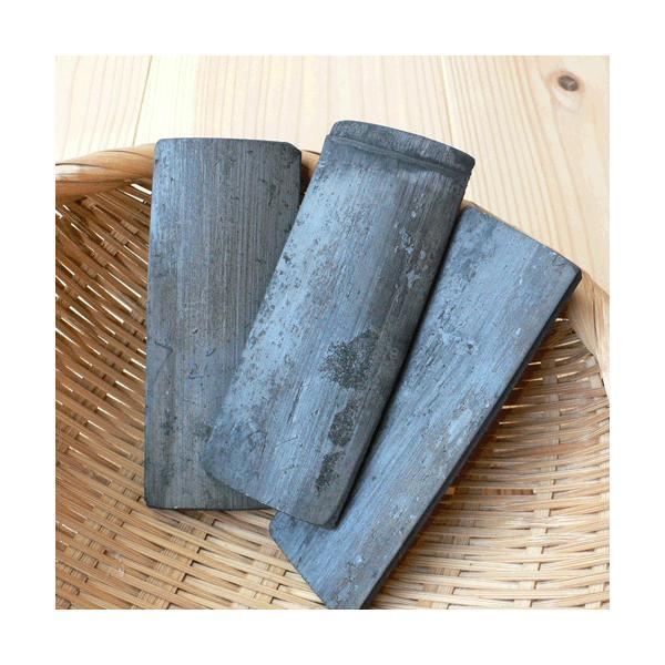 白竹炭 3枚 炊飯浄水用 神鍋白炭工房 送料無料|arumama|04