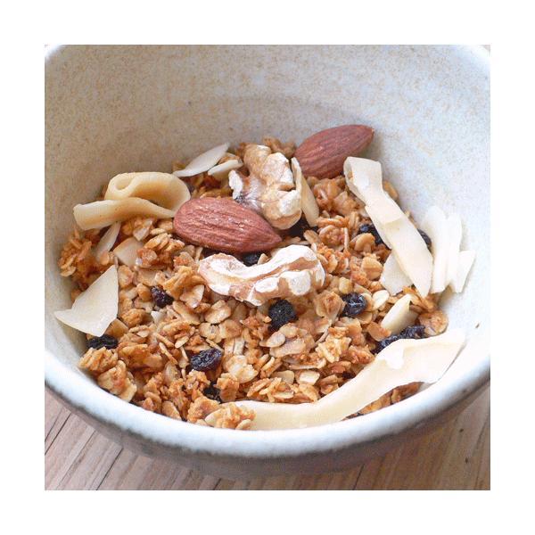 グラノーラ 朝食 おやつ arumama 02