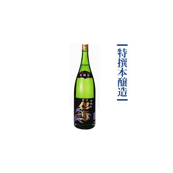 日本酒 地酒 本醸造 本醸造「但馬」1.8L【此の友酒造】オンライン飲み会 家飲み arumama