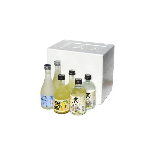 お中元 飲み比べ ギフト プレゼント 焼酎 ゆず酒 日本酒|arumama|02
