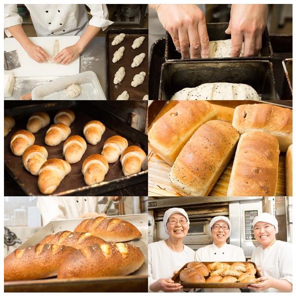 残暑お見舞い パン ギフト 誕生日プレゼント 北海道産小麦|arumama|08