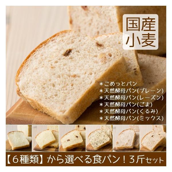 食パン 送料無料 お試しセット