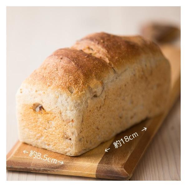 食パン 天然酵母パン ミックス 北海道産小麦 arumama 02