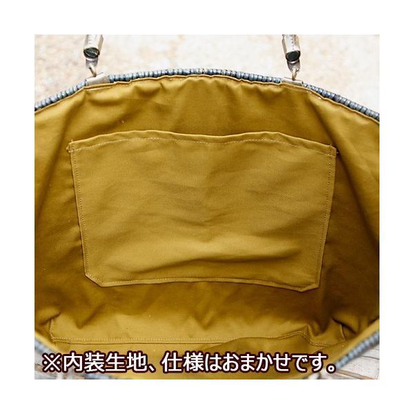 かごバッグ 皮籐バッグ(特大)|arumama|03