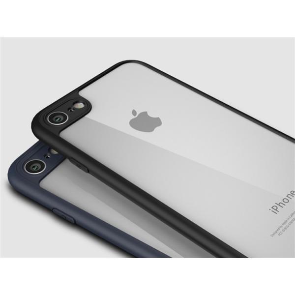 新発売 iphone7 iphone7plus ケース 高品質超人気アイフォン7シリコンTPU耐衝撃透明背面クリアーバンパーハードカバー|arunmui|05