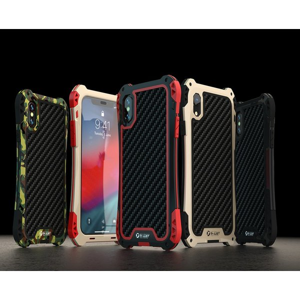 アミラ iPhone Xs iPhone Xs Max iPhoneXR ケース AMIRA 金属超頑丈メタル合金アルミバンパー 二重保護 アイフォン X ケース 合金フレーム ゴムアイフォンカバー|arunmui|19