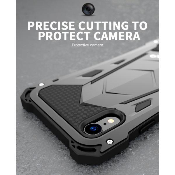 かっこいい iPhone XR iphoneXs Max iphone Xs ケース ARMOR メタル最強金属合金アルミバンパー 二重保護 超頑丈 ゴムアイフォンカバー|arunmui|08
