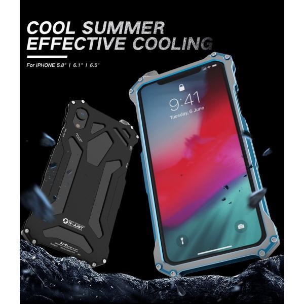 ガンダム iPhone Xs iPhone XR iPhoneXs Max ケース かっこいい メタル金属iphoneアルミバンパーカバーアイホン耐衝撃頑丈|arunmui|11