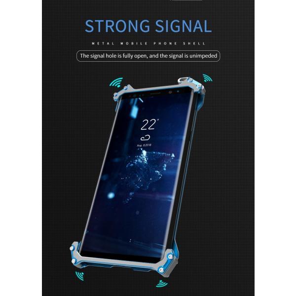 ガンダム iPhone Xs iPhone XR iPhoneXs Max ケース かっこいい メタル金属iphoneアルミバンパーカバーアイホン耐衝撃頑丈|arunmui|14