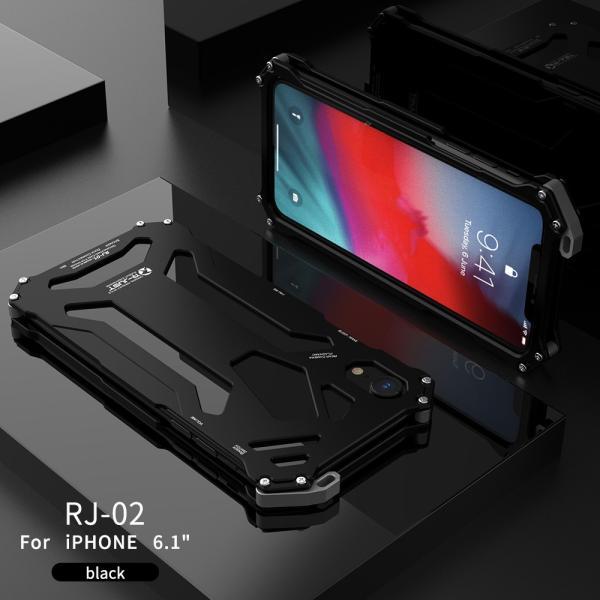 ガンダム iPhone Xs iPhone XR iPhoneXs Max ケース かっこいい メタル金属iphoneアルミバンパーカバーアイホン耐衝撃頑丈|arunmui|07