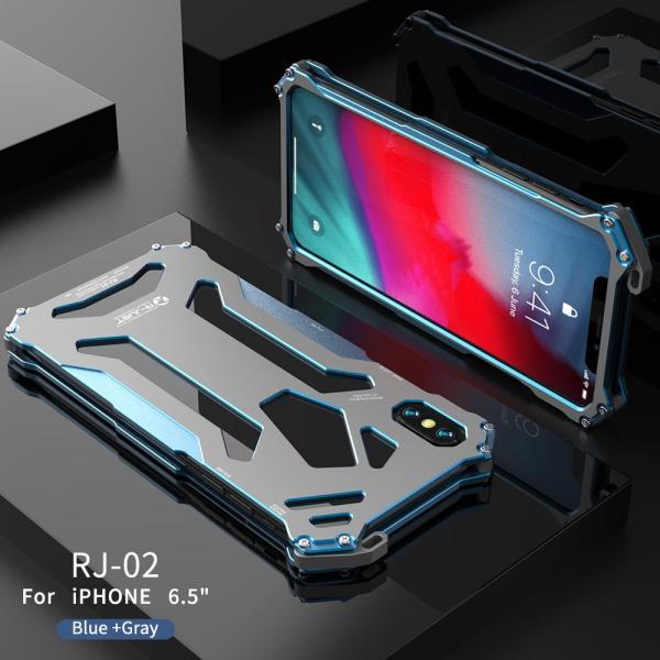 ガンダム iPhone Xs iPhone XR iPhoneXs Max ケース かっこいい メタル金属iphoneアルミバンパーカバーアイホン耐衝撃頑丈|arunmui|08