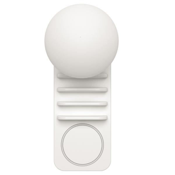 きのこ かわいい Qi ワイヤレス無線 充電スタンド  iPhone Xperia Galaxy スマホ 多機能ワイヤレスチャージドック Androidスマートフォン 高速充電|arunmui|05