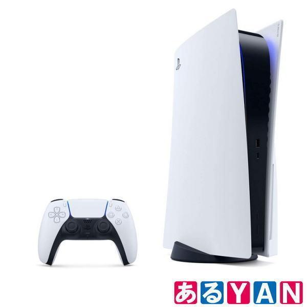 未使用品箱傷みソニーPS5CFI-1000A01PlayStation5SONY通常版ディスクドライブ搭載モデル
