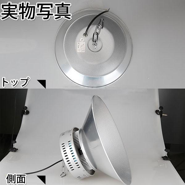 LEDハイベイライト 100W 9000LM ペンダントライト ダウンライト 高天井照明 高天井灯 水銀燈代わり 冷却ファン内蔵 高天井 倉庫/工場など照明|arvasshop|05